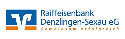Partner Logo Volksbank