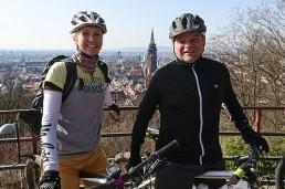 individuell geplante Mountainbike Touren im Schwarzwald