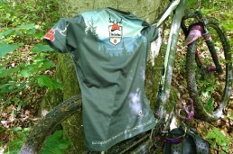 Bollenhut Bike Kleidung