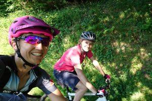 Mountainbike Tour Schwarzwald mit Bollenhut