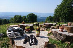 Bollenhut Biketouren - Abschalten vom Alltagsstress