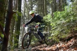 Bollenhut Fahrtechnikkurs in die neue Bikesaison 2021