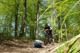Bollenhut.bike Fahrtechnikkurs Level 1