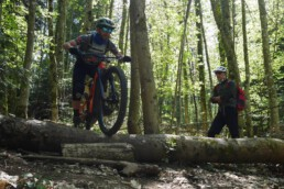 Bollenhut.bike Fahrtechnikkurs Level 3