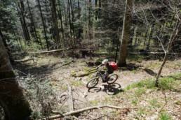 Bollenhut.bike E-Mtb Fahrtechnikkurs