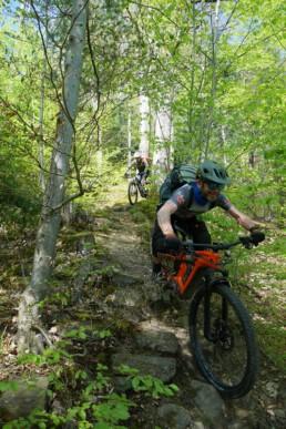 Bollenhut.bike Mountainbiketouren