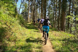 Bollenhut.bike geführte Mountainbike / E-Mountainbike Touren