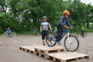 Bollenhut.bike Kids on Bike Kurs
